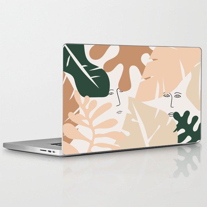 Finding it Laptop & iPad Skin