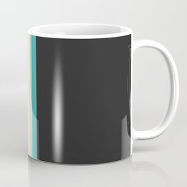 Retro Tikoloshe Coffee Mug