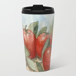 Out In the Garden Travel Mug