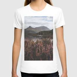 Calm day - Landscape and Nature Photography T-shirt
