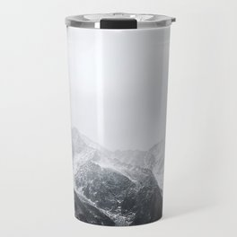 Morning in the Mountains - Nature Photography Travel Mug