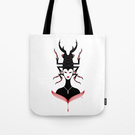 Eternal Queen Tote Bag