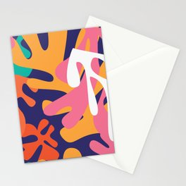 Matisse Pattern 010 Stationery Cards