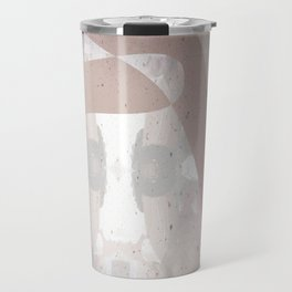 Sexz mask Travel Mug