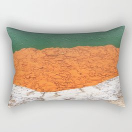 Champagne Pool Wai-O-Tapu Rectangular Pillow