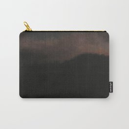 Landscape Series - Night Carry-All Pouch