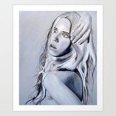 The Void Art Print