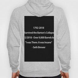 Barton's Collapse 2018 Hoody
