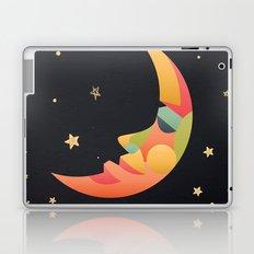 Imaginative Moon Laptop & iPad Skin