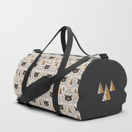 Honey Bears Duffle Bag