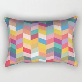 Rectangulars Rectangular Pillow