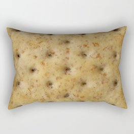 Cookie for you(r butt) Rectangular Pillow