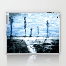 unstableness Laptop & iPad Skin
