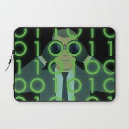 Spy on Me Laptop Sleeve
