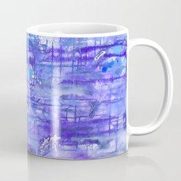 Into the Twilight Dimenision Coffee Mug