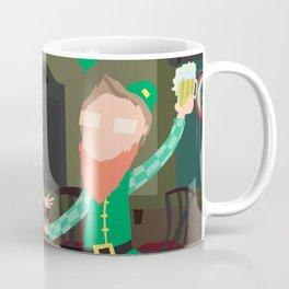 Une virée Coffee Mug
