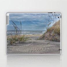 Sand Swirls Laptop & iPad Skin
