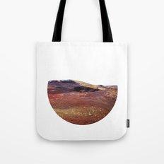 Rainbow rocks, Iceland Tote Bag