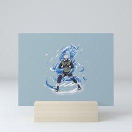 Sensei - Anime Mini Art Print