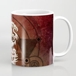 Wonderful chinese dragon Coffee Mug