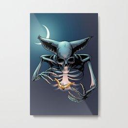 Child of Night Metal Print