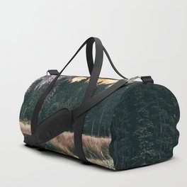 Yosemite Valley Buck Duffle Bag