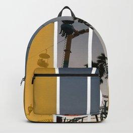 Boardwalk Nights Backpack