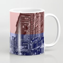 Baltimore St., Cumberland, Md. Coffee Mug
