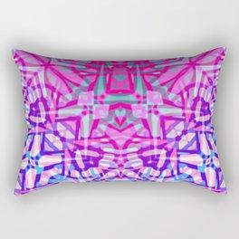 Ethnic Tribal Pattern G327 Rectangular Pillow