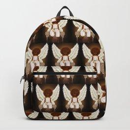 Lil' Angel Backpack