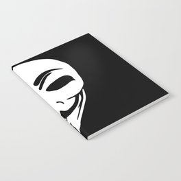 Anonymous Aliens Notebook