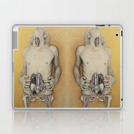 Memento Mori I Laptop & iPad Skin