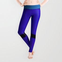 Rothko Inspired #21 Leggings