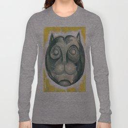 El GAto Long Sleeve T-shirt