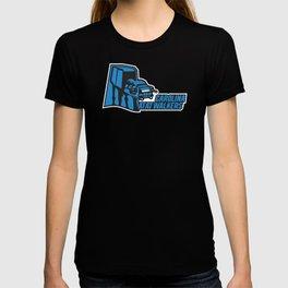 Carolina AtAt Walkers - NFL T-shirt