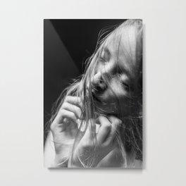 shoshanna Metal Print