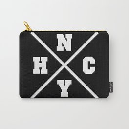 New York hardcore Carry-All Pouch