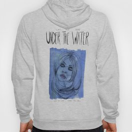 Under The Water Hoody