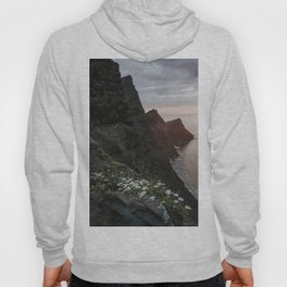 Ocean Sunset - Landscape and Nature Photography Hoody