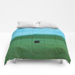 Keeping Distance Comforters