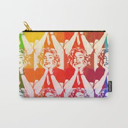 Color of Change Carry-All Pouch