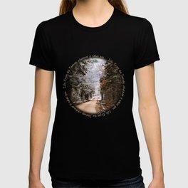 Winter Paradise T-shirt
