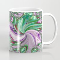 candy Mugs featuring Candy by lillianhibiscus