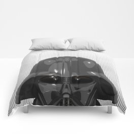 Darth Vader Bottom Comforters
