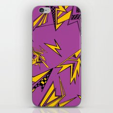 Abstraction I iPhone & iPod Skin