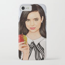 Sofia Carson iPhone Case