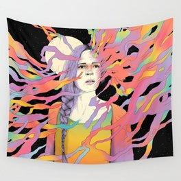 Alternate Realities Wall Tapestry