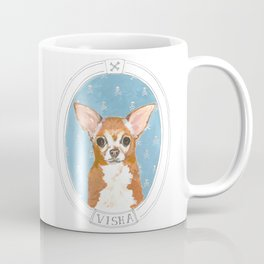 Visha Coffee Mug