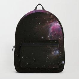 Cosmic Galaxy Backpack