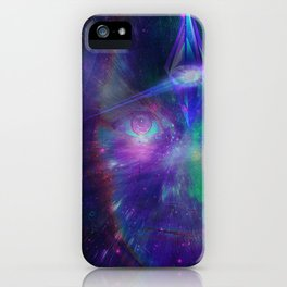 Third Eye Child iPhone Case